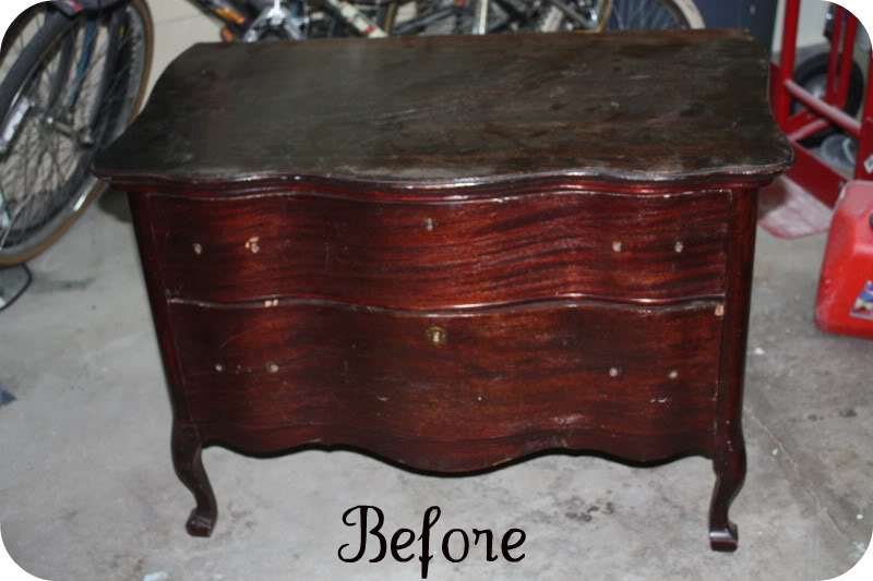 Before And After Furniture. Before and After furniture